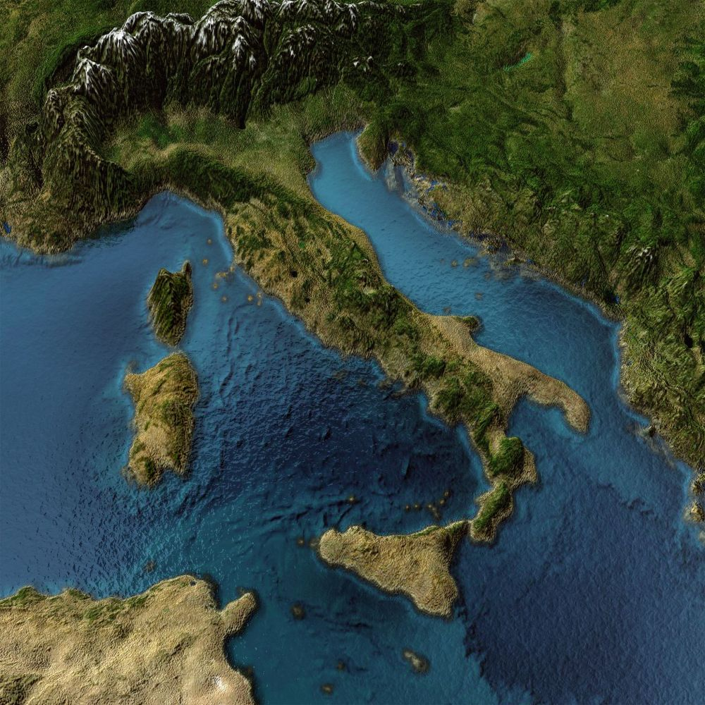 102-italy-3d-landscape-with-shadows-transparent-water