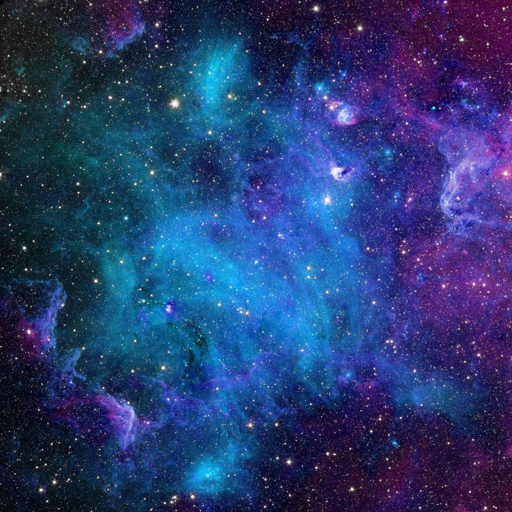 46112002 - galaxy stars. abstract space background.