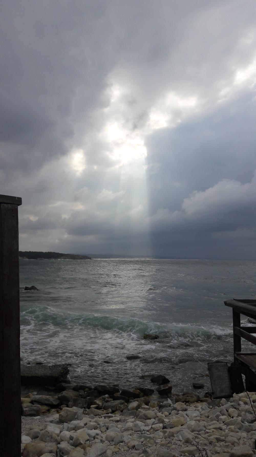 Black Sea Beauty